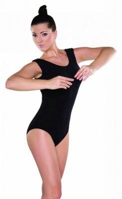 Shepa Gymnastický dres bavlna (B1) bez rukávů