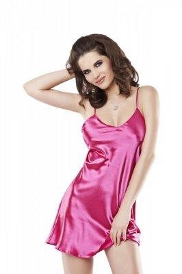 Dkaren Karen pink Noční košile