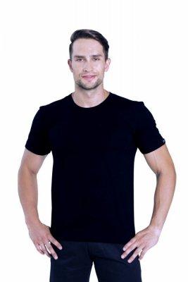 Sesto Senso Cobra černý Pánské triko