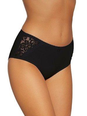 Gabidar Mona 139 černé Kalhotky