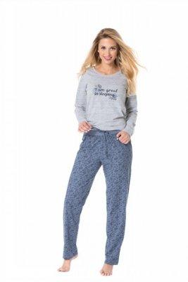Rossli SAL-PY-1075 Dámské pyžamo