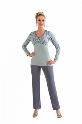 Donna Tina Dámské pyžamo