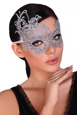 Livia Corsetti Maska na oči Silver