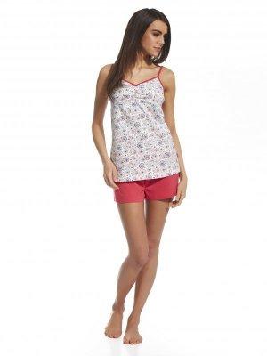 Cornette Summer Time 3 660/109 Dámské pyžamo