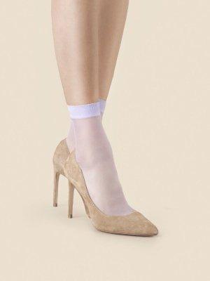 Fiore So Sweet! (2 páry) Light Lilac Ponožky