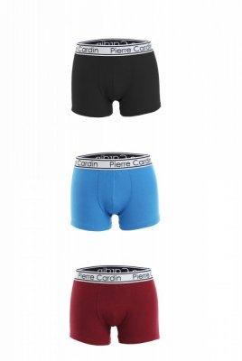 Pierre Cardin 304 Mix3 Pánské boxerky 3-pack