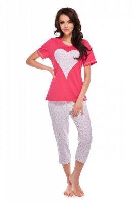 Betina Anabelle 308 kr.rukáv Dámské pyžamo