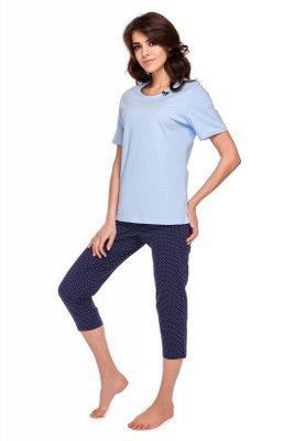 Betina Kristeen 316 kr.rukáv Dámské pyžamo