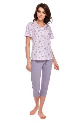Betina Kylie 320 kr.rukáv Dámské pyžamo