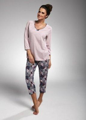Cornette Suzie 162/176 Dámské pyžamo
