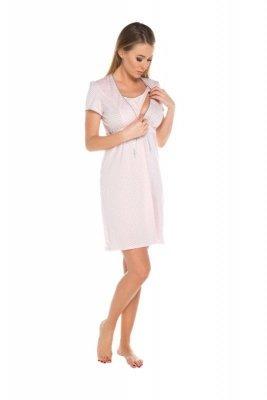 Italian Fashion Feilcita merunková Noční košilka