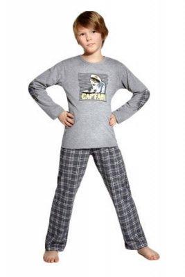 Cornette 810/32 Captain Chlapecké pyžamo