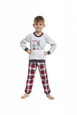 Cornette 966/66 All my life Chlapecké pyžamo
