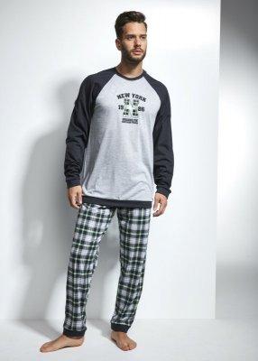 Cornette New York 197/103 Pánské pyžamo