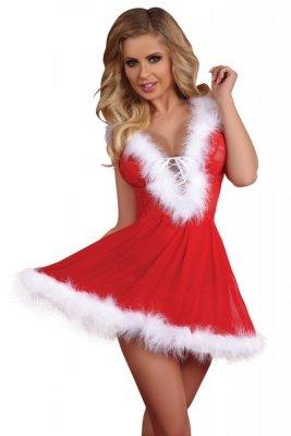 Livia Corsetti Snowflake Vánoční Kostým