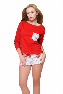 Sensis Rudolf Dámské pyžamo