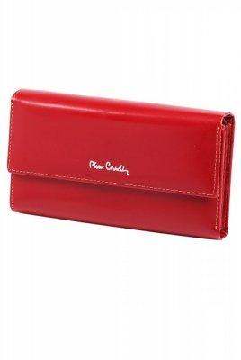 Pierre Cardin 322 sirp rosso Dámská peněženka