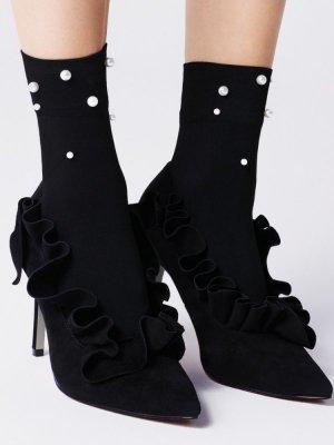 Fiore Perline Dámské ponožky
