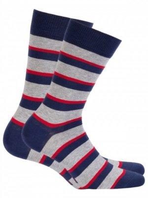 Wola Perfect Man W589 Pánské ponožky