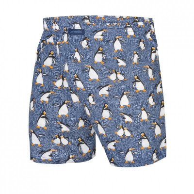 Cornette Penguins 2 016/08 Pánské boxerky