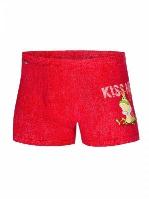 Cornette Kiss Me 010/55 Pánské boxerky