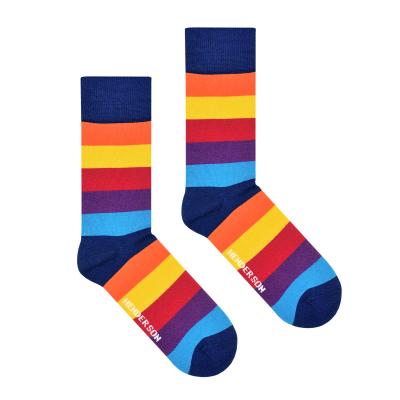 Henderson 36464 Color K009 Pánské ponožky