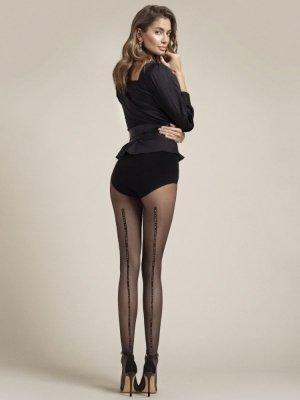 Fiore Dalida 20 DEN Punčochové kalhoty