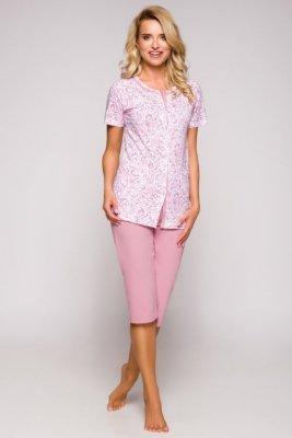 Taro 2171 fabia 01 19 krátké Dámské pyžamo