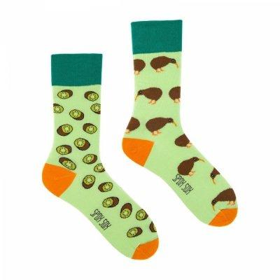 Spox Sox Kiwi Ponožky