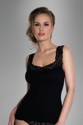 Eldar Arietta Dámská košilka černá