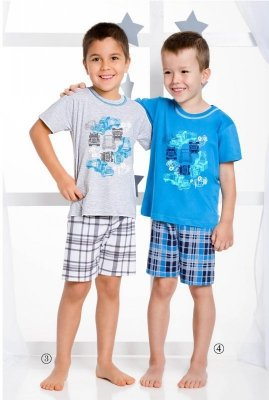 Taro Damian 944 122-140 N Chlapecké pyžamo