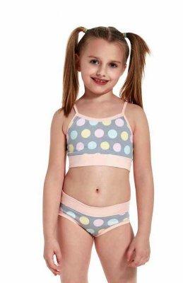 Cornette Kids Girl 805/21 A'3 3-pack Kalhotky