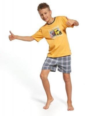 Cornette Kids Boy 789/64 On The Way Chlapecké pyžamo