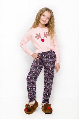 Taro Sofia 2129 104-140 Dívčí pyžamo