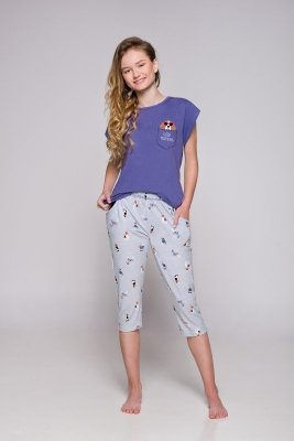 Taro Etna 2307 146-158 Dívčí pyžamo