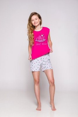 Taro Eva 2305 146-158 Dívčí pyžamo