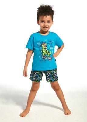 Cornette Kids Boy 789/66 Dinosaur Chlapecké pyžamo