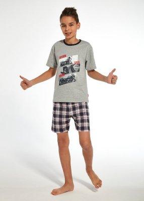 Cornette Young Boy 790/71 Freedom Chlapecké pyžamo