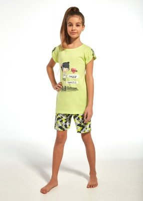 Cornette Young Girl 244/62 Dívčí pyžamo