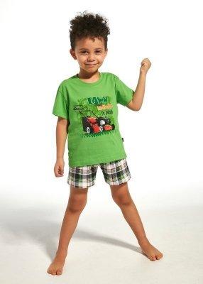 Cornette Kids Boy 789/67 Lawn Mower Chlapecké pyžamo