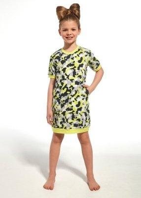 Cornette Kids Girl 283/69 Girl 2 Dívčí pyžamo