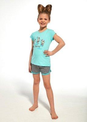 Cornette Kids Girl 247/66 Zebra Dívčí pyžamo