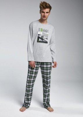 Cornette F&Y Boy 553/32 Brooklyn Pyžamo