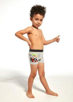 Cornette Kids Boy 701/67 Lawn Mower Boxerky