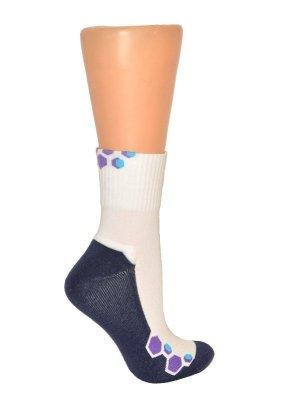 Gramark Coach Fitness 0487 ponožky