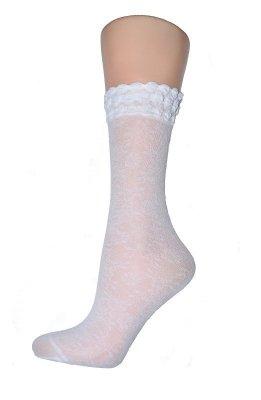 Anna 3070 žakárové ponožky
