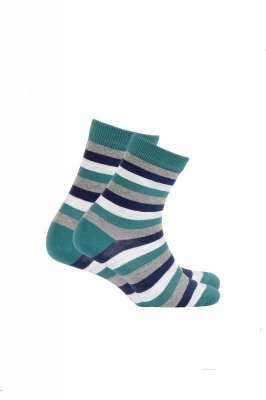 Wola Teens W34.P01 6-11 lat ponožky