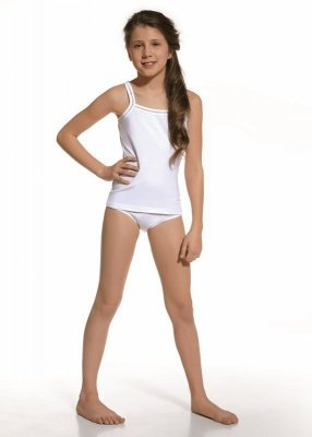Cornette Young Girl 705/01 Dívčí komplet