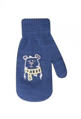 YO! R-115 ABS Chlapecké mix rukavice