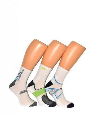 Bratex ON Sport półfrotte 1639 ponožky